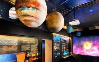 muzeum ochrany prirody a jaskyniarstva v Liptovskom Mikuláši, smopaj