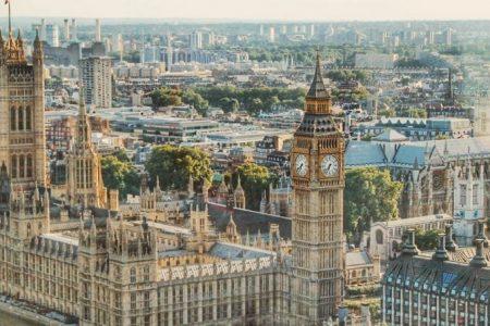 Londýn múzea zadarmo