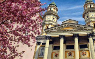 Čo vidieť a zažiť v Užhorode_ TOTO je top 15 atrakcií, ktoré by si mal navštíviť!