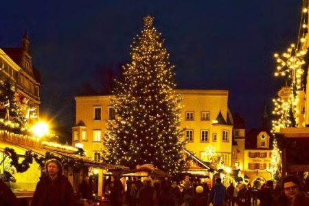 Mojich 5 tipov kam ísť na vianočné trhy v zahraničí travelfan, vianočné trhy v susedných metropolách