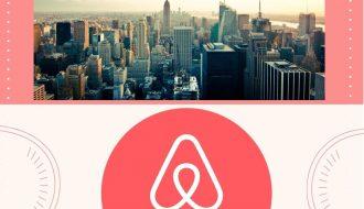 ZĽava na ubytovanie Airbnb