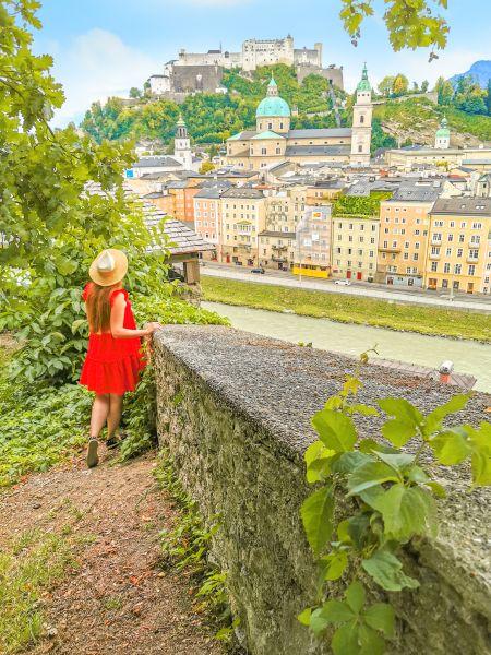Salzburg cestuj za menej interview travelfansk