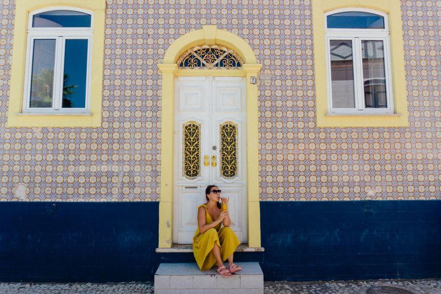 rozhovor s Jankou Travelhacker